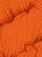 Ella Rae CHUNKY MERINO SUPERWASH Yarn / Wool 100g - Rhumba Orange 19